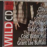 Wild CD NR 01