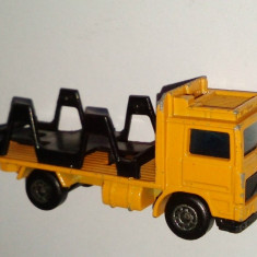Macheta Matchbox Volvo - 1981 - Macheta auto Matchbox, 1:64