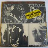 VINIL L.P. THE ROLLING STONES ALBUMUL EMOTIONAL RESCUE 1980