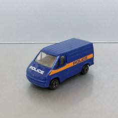 Police Van, Corgi - Macheta auto