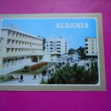 HOPCT20906 ALBANIA -FIER HOTEL APOLONIA [NECIRCULATA], Printata