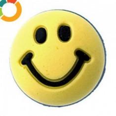Jibbitz CROCS - bijuterii/accesorii pentru saboti de guma - Happy Face