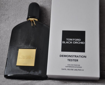 Tester Tom Ford Black Orchid 100ml foto