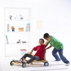 Kit de asamblat Go-Cart - Vehicul