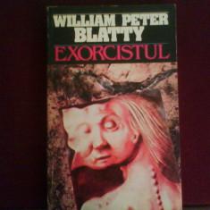 William Peter Blatty Exorcistul. Roman Horror