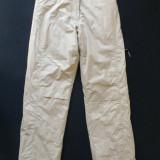 Pantaloni Ski / Trekking Crane TechTex Explorer Thinsulate Insulation; marime 40