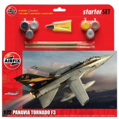Kit constructie Avion Tornado F3 - Set de constructie Airfix