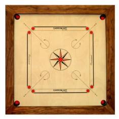 Joc de strategie din lemn, Carrom Ellora - Vehicul