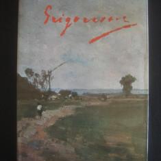 GEORGE SORIN MOVILEANU - NICOLAE GRIGORESCU * ALBUM - Album Pictura