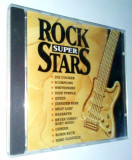 Rock super Stars - compilatie 1995 - Virgin Records ( CD ), virgin records