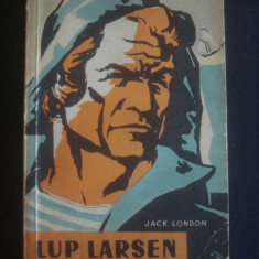JACK LONDON - LUP LARSEN