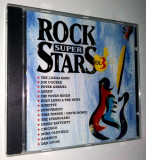 Rock super Stars -Vol. 3 - compilatie 1997 - Virgin Records ( CD ), virgin records