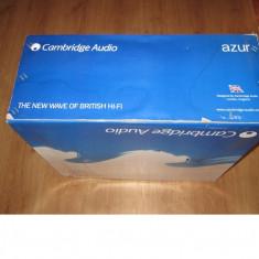 AV Receiver HDMI Cambridge Audio Azur 640R