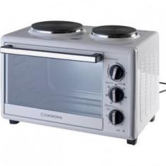 Mini cuptor cu plita electrica Cookworks - Cuptor Electric