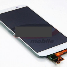 LCD+Touchscreen LG G2 mini white original - Display LCD