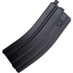 Incarcator M4, SCAR, L85 open bolt CO2 [WE] - Incarcatoar Airsoft
