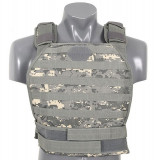 Vesta tactica Armor plate Carrier ACU [8FIELDS] - Echipament Airsoft