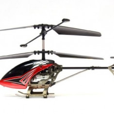 Mini elicopter Sky Dragon, Silverlit - Elicopter de jucarie