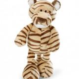 Jucarie de plus tigrul, 15 cm Nici - Jucarii plus