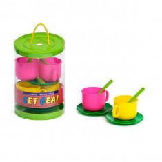 Set ceai Huby Toys