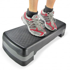 STEPPER BOARD PT AEROBIC SI FITNESS PANA 250 KG