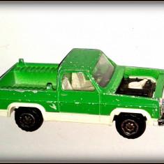 Macheta Majorette Chevrlet - Blazer 1:36 ( deteriorata) - Macheta auto Majorette, 1:32