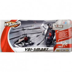 Elicopter cu telecomanda Sky Rover Voice - Elicopter de jucarie