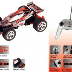 Masina cu telecomana Carrera RC Shadow Wolf - Vehicul