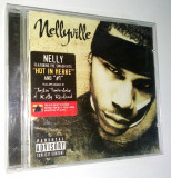 Nellyville - Universal Records ( CD ), universal records