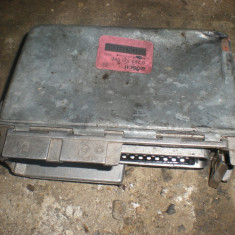 Calculator motor peugeot 605 2.1 td - ECU auto