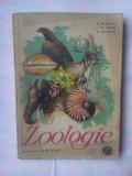 C. BOGOESCU S.A - ZOOLOGIE - MANUAL CLASA A VI-A (LB. GERMANA)