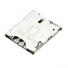 Cititor SIM HTC One S Original - Conector GSM