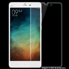 FOLIE sticla Xiaomi Mi Note 0.33mm, 2.5D, 9H tempered glass securizata - Folie de protectie