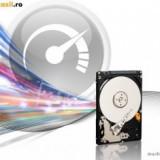 Hard Disk Western Digital HDD WD 640GB SATA-II 7200 rpm 16MB Caviar SE16 898 ZILE, 100% HEALTH, 500-999 GB, SATA2