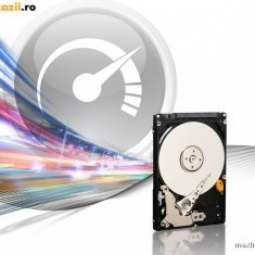 Hard Disk Western Digital HDD WD 640GB SATA-II 7200 rpm 16MB Caviar SE16 898 ZILE, 100% HEALTH, 500-999 GB, SATA2