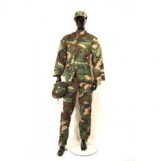 Costum camuflaj 4 piese DPM - L [Swiss Arms]