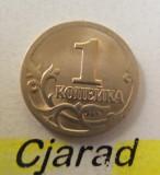 Moneda 1 Copeica - Rusia 2001 *cod 2099 a.UNC+