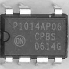 P1014AP06 NCP1014AP06