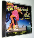 All time Rock&Roll - compilatie ( CD )