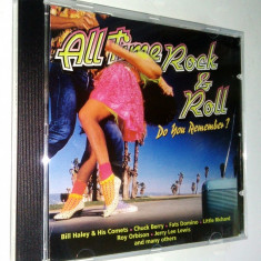 All time Rock&Roll - compilatie ( CD ) - Muzica Rock & Roll