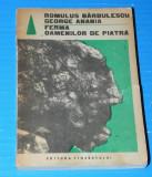 FERMA OAMENILOR DE PIATRA - ROMULUI BARBULESCU, GEORGE ANANIA (05020