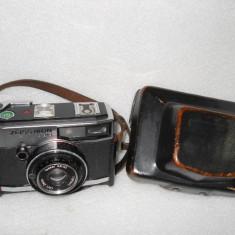Vand ZEISS IKON S310 Electronic..Cititi Anuntul - Aparat Foto cu Film Carl Zeiss