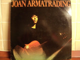 Discuri vinil Joan Armatrading - untitled 1976 A&M Records si Track Record 1983