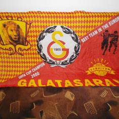 STEAG GALATASARAY UEFA 2000 - Steag fotbal