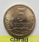 Moneda 5 Copeici - RUSIA, anul 2004 *cod 2112  a.UNC