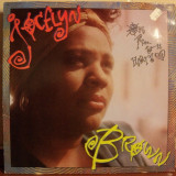 disc vinil Jocelyn Brown - One From The Heart 1987 Warner bros.
