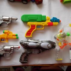 JUCARII PISTOALE - Pistol de jucarie
