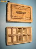 CEASURI VECHI- Piese si Accesorii. Cutie 38 buc. lagare ceasuri vechi calitatea1