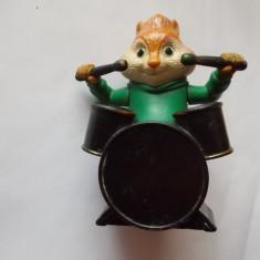 JUCARIE VEVERITA SIMON - Figurina Desene animate
