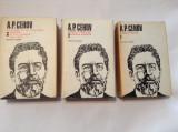 A.P.CEHOV OPERE VOL,1,2,3,RF9/3
